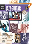 Jazz Guitar Method Complete: Book and CD