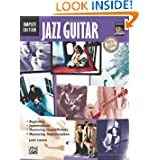 Jazz Guitar Method Complete: Book & CD price comparison at Flipkart, Amazon, Crossword, Uread, Bookadda, Landmark, Homeshop18