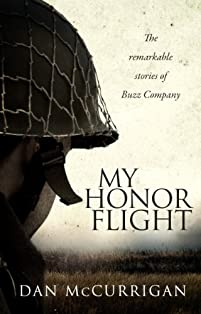 (FREE on 10/4) My Honor Flight by Dan McCurrigan - http://eBooksHabit.com