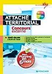 Visa - Attach� territorial - Concours...