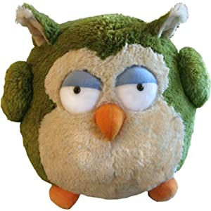 "Squishable Owl (15"") by Squishable"