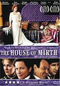 "Cover of ""The House of Mirth"""