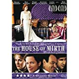 The House of Mirth (Widescreen) (Sous-titres fran�ais)by Gillian Anderson