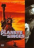 echange, troc La Planète des singes - Édition Collector 6 DVD