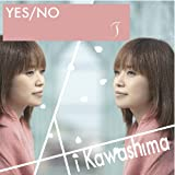 YES/NO/T(初回生産限定盤)(DVD付)