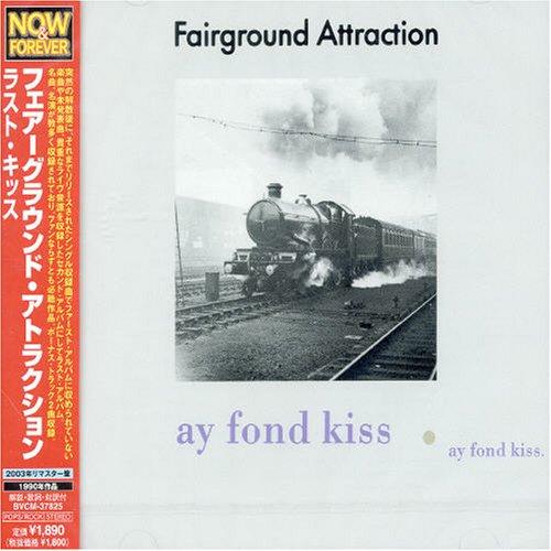 FAIRGROUND ATTRACTION - The Latin Mix 3 - Zortam Music