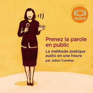 Prenez la parole en public Audiobook