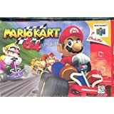 Mario Kart 64by Nintendo of America