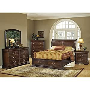Share facebook twitter pinterest currently unavailable we for Bedroom furniture amazon