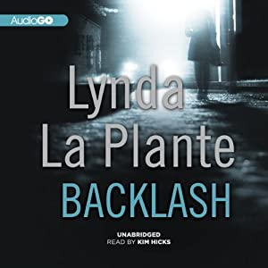 Backlash | [Lynda La Plante]