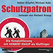 H&ouml;rbuch Schutzpatron (Kommissar Kluftinger 6)