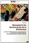 Management du Marketing Mix de la Dis...