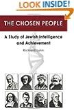 The Chosen People: A Study of Jewish Intelligence and Achievement