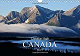 img - for Canada Christian Heeb / UK Version: Canada Landscapes (Calvendo Nature) book / textbook / text book
