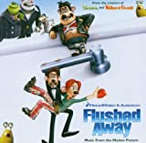 Various Artists Flushed Away - Music From The Motion Picture