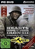 Hearts of Iron 3 Complete Edition - [PC] -