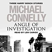 Angle of Investigation: Three Harry Bosch Stories | Michael Connelly