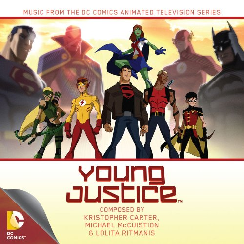 - Young Justice