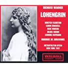 Wagner: Lohengrin Gesamtaufnahme