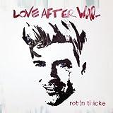 Love After War [+Digital Booklet]