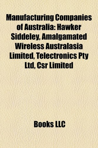manufacturing-companies-of-australia-hawker-siddeley-amalgamated-wireless-may-brothers-and-company-c