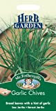 Mr. Fothergill's 10607 300 Count Garlic Chives Herb Seed