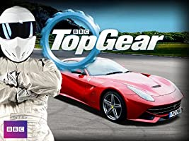 Top Gear (UK) Season 20