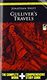 Gulliver's Travels (Dover Thrift Study Edition) (0486478084) by Jonathan Swift