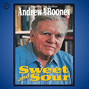Sweet and Sour Audiobook