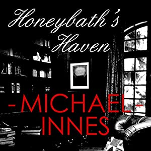 Honeybath's Haven: An Inspector Appleby Mystery Hörbuch