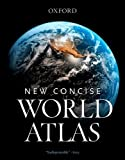 img - for New Concise World Atlas book / textbook / text book