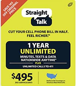 Straight Talk iPhone 5 plans for $45/month unlimited talk, text and web Buy an iPhone 4 or 4S from Straight Talk with no contract And Once you find the plan you like, set up auto-refill to ensure you've always got minutes, or refill your minutes on-demand at babipanggangbangka.tk and Walmart/5(15).