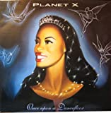 Planet X / Once Upon A Dancefloor