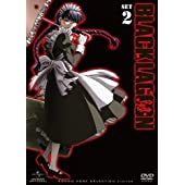 BLACK LAGOON SET2 〈期間限定生産〉 [DVD]