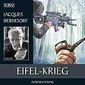 Eifel-Krieg | Jacques Berndorf
