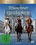 M�nchner Geschichten [Blu-ray]