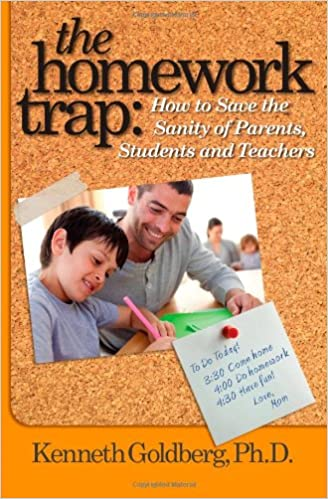 ASCD Book: Rethinking Homework: Best Practices That Support