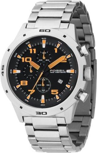 FOSSIL (フォッシル) 腕時計 SPEEDWAY ブラック CH2519 メンズ [正規輸入品]