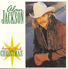 Chris Young Alan Jackson There's a New Kid in Town cover