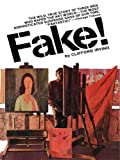 img - for FAKE! The Adventures of the Premier Art Forger of Our Time book / textbook / text book