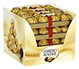German Ferrero Rocher Delicate Chocolates - 16 x 50 g