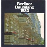 Berliner Baubilanz 1980