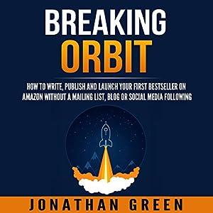 Breaking Orbit Audiobook