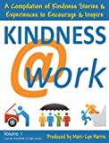 img - for KIndness@Work book / textbook / text book
