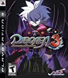 Disgaea 3 Absence of Justice