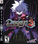 Disgaea 3 Absence of Justice - PlaySt...