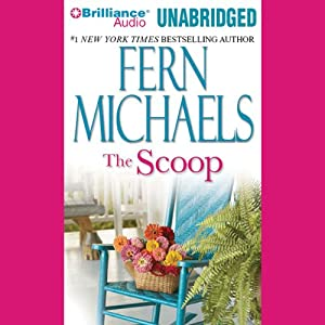 The Scoop Audiobook