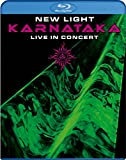 New Light: Live in Concert [Blu-ray]