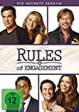 Rules of Engagement - Die sechste Season [2 DVDs]