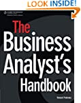 The Business Analyst?s Handbook